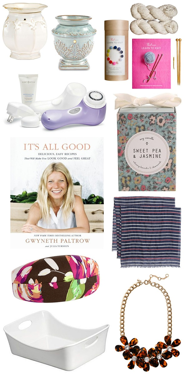 2013 Mothers Day Gift Guide