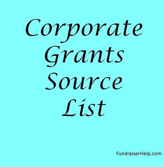 how to write grants for nonprofits Writing grant proposals doesn't have to be a mystery nonprofit organizations grants how to write a winning grant proposal in 11 steps from cover letter to budget.