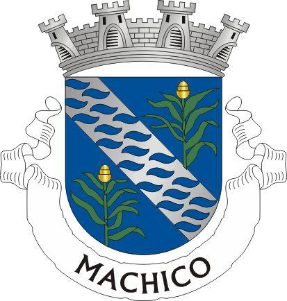 Municipality of Machico, Madeira, Portugal (Area 67.6 Km²) #Machico #Madeira #Portugal (L18027)