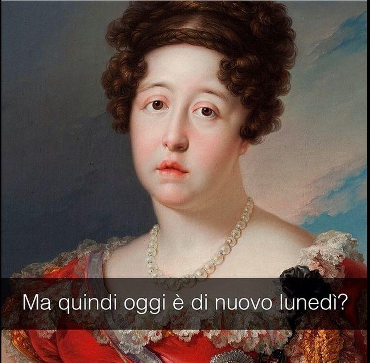 """Vicente  López y Portana . """"Ritratto di Maria Isabel di Braganza """""""