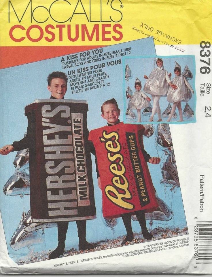 Mccalls Sewing Patterns Costumes Images - origami instructions easy ...