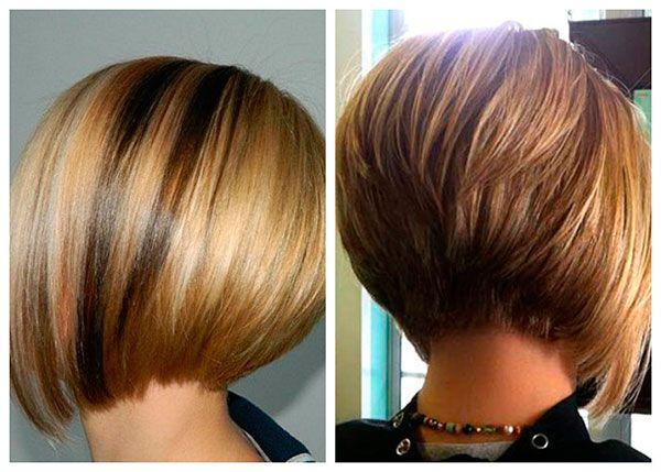 Стрижка боб каре на короткие, средние и длинные волосы | LadyWow - Стильный боб