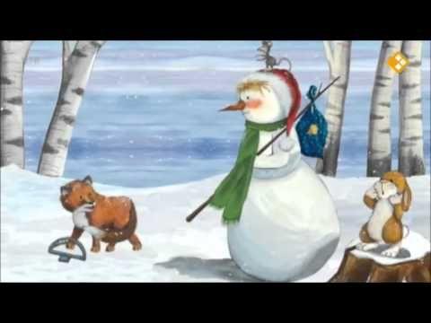 Op zoek naar kerstmis (digitaal prentenboek)
