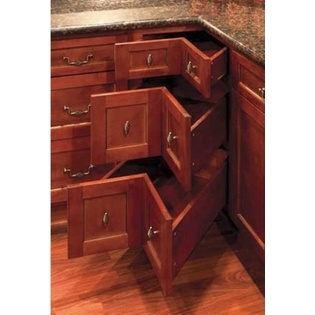 Best Corner Drawer Base Cabinet Favorite Places Spaces 400 x 300