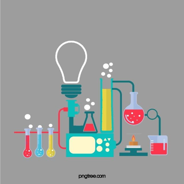 Chemistry Lab Chemistry Clipart Chemistry Laboratory Png Transparent Clipart Image And Psd File For Free Download Ilustrasi Grafis Ilustrasi Grafis