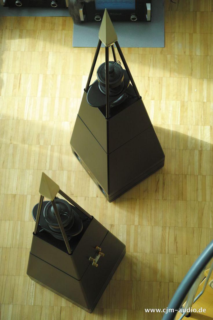 MBL - cjm-audio High End Audiomarkt für Gebrauchtgeräte