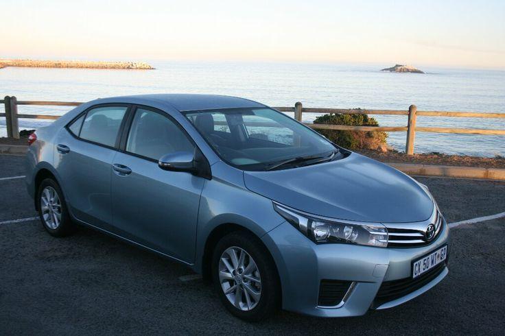 Toyota - Corolla 1.6 Prestige