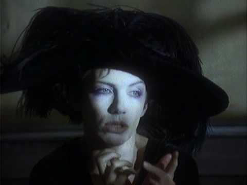 Annie Lennox - Cold - YouTube