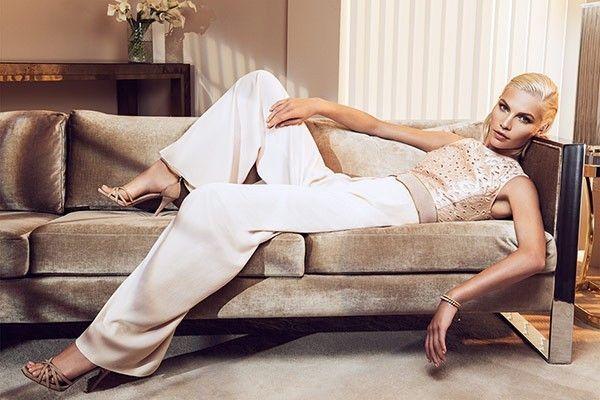 Abiti da cerimonia estate 2014: i modelli più glamour [FOTO] - NanoPress Donna