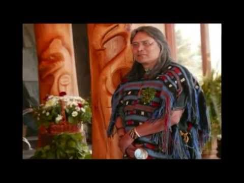 Squamish Nation Stories From the Heart Part 4 - YouTube