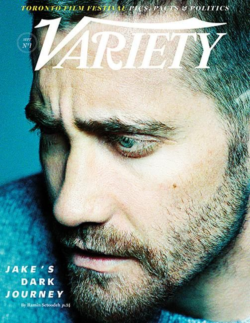 Variety (US) - Coverjunkie.com