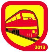 Hari kereta api 2013