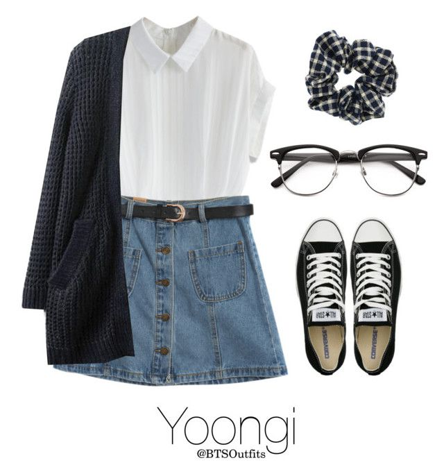 514 best K-Pop Inspired Outfits images on Pinterest | Inspired outfits Kpop outfits and Woman ...