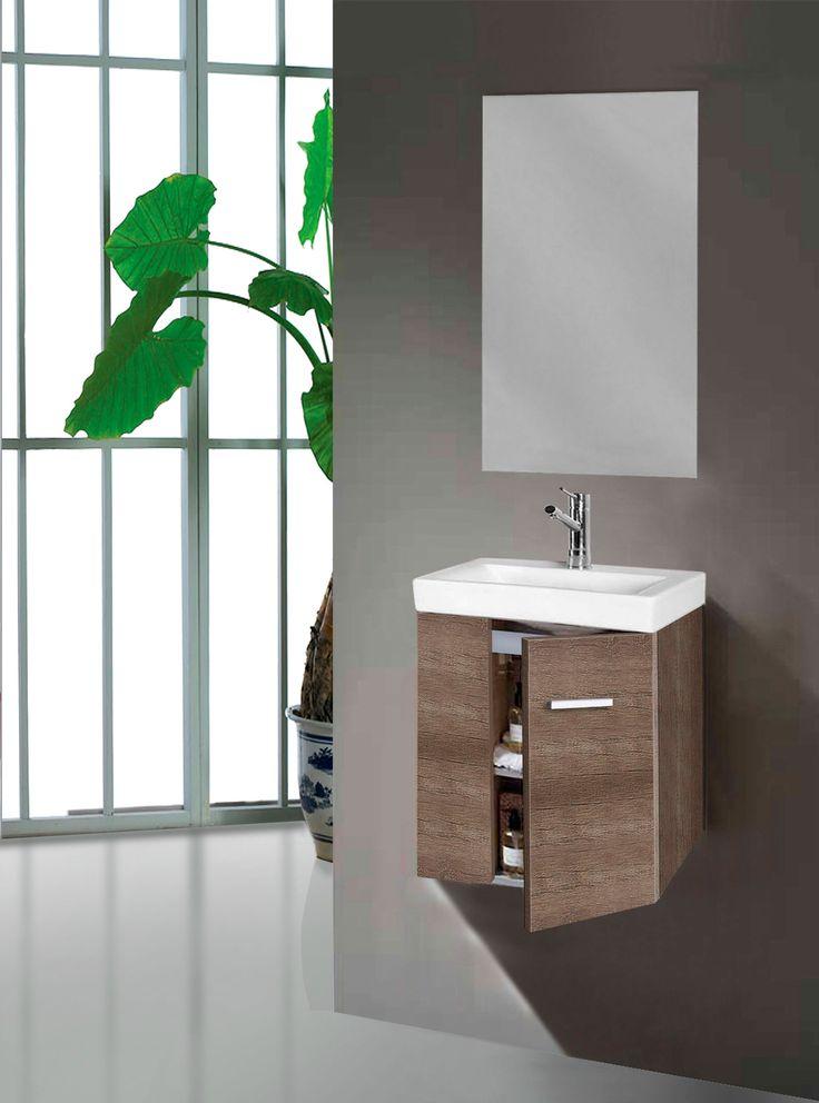 Mejores 27 im genes de ba os muebles de lavabo en - Muebles bano bilbao ...