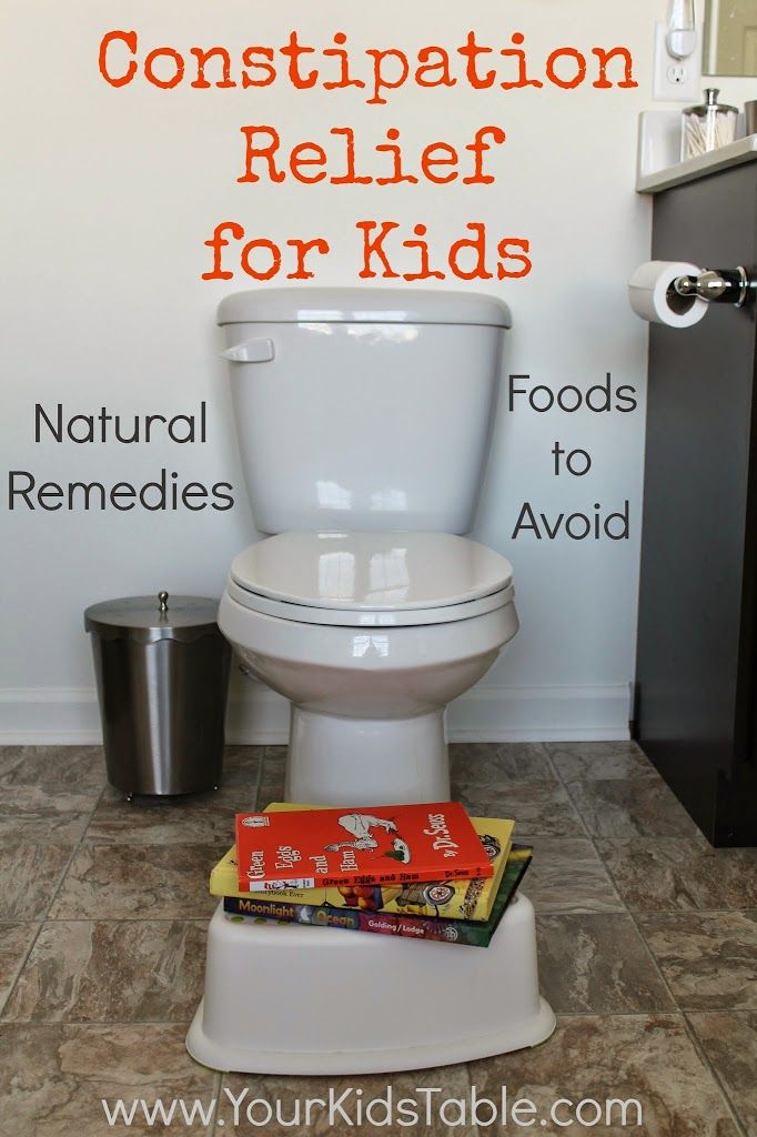 An OT's advice on how to avoid constipation