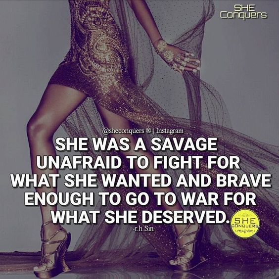 Image result for savage strong woman quotes