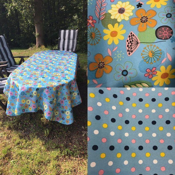 Unsere Wundervolle Neue Wasserfeste Und Windfeste Tischdecke Baumwolle Mit Pvc Baumwolle Mit Neue Pvc Tischdecke Tischdecke Tischdecke Nahen Decke