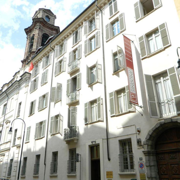 Museo della Sindone a Torino | Scopri di più nella sezione Itinerari del portale #cittaecattedrali