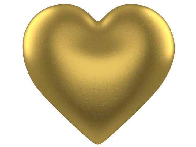 367 best images about Gold Hearts on Pinterest | Heart ...