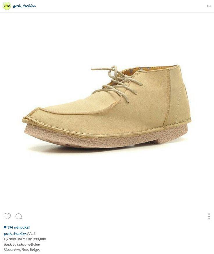 Shoes gosh