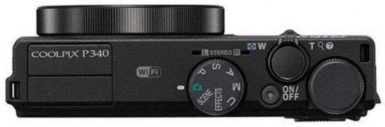 [cameras] Nikon Coolpix P340 Camera Price in New Delhi, Mumbai, India Rs 23,000 | indian prices