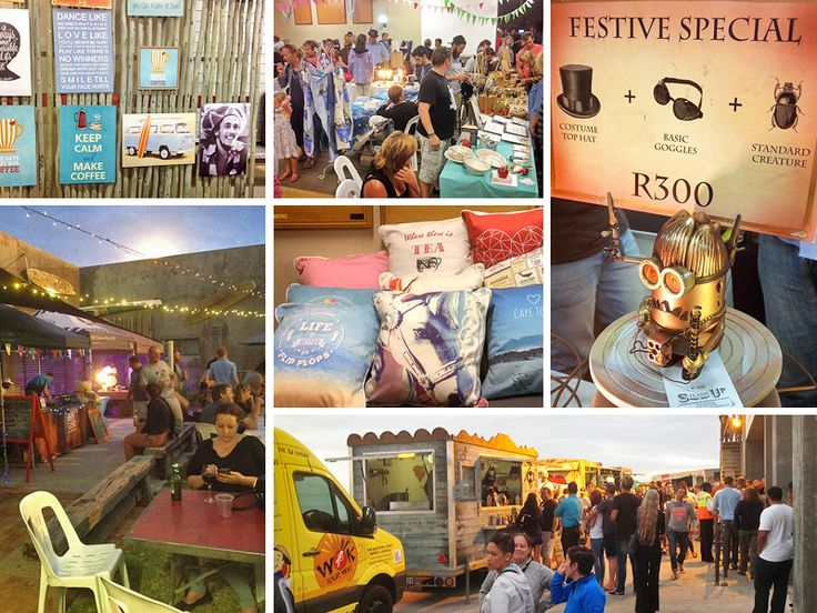 Markets in Cape Town - I Love Big Bay Market - Photos by Rachel Robinson
