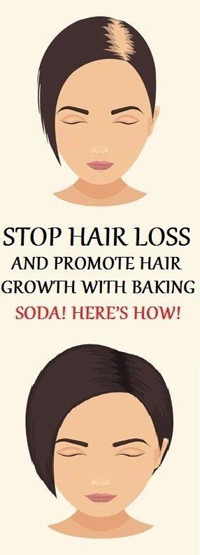 Hair loss ba