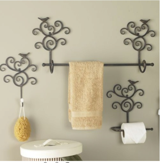 bird bathroom accessories bathroom pinterest