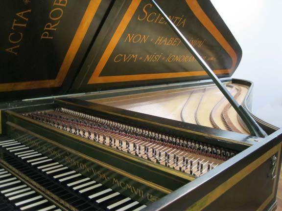 11 best Harpsichord images on Pinterest | Music ...