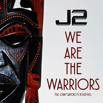 """J2's Single """"We are the Warriors"""" is Featured  in the Trailer of  Bruce Lee's Film """"Birth of a Dragon"""""""