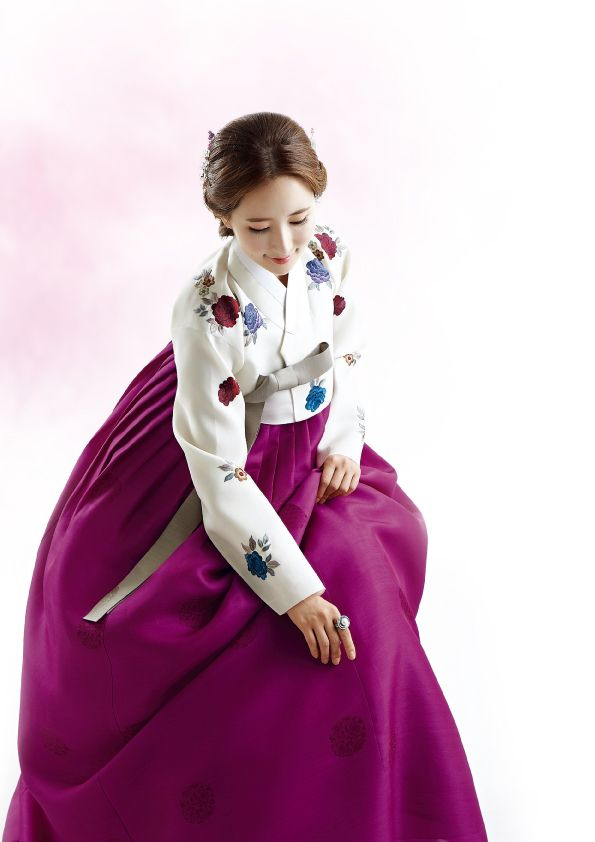 한복 | Hanbok | Korean Traditional Clothes