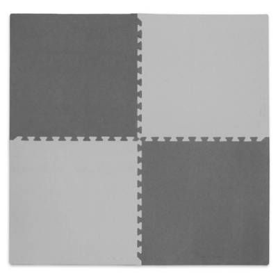 product image for Tadpoles™ by Sleeping Partners Play Mat in Grey
