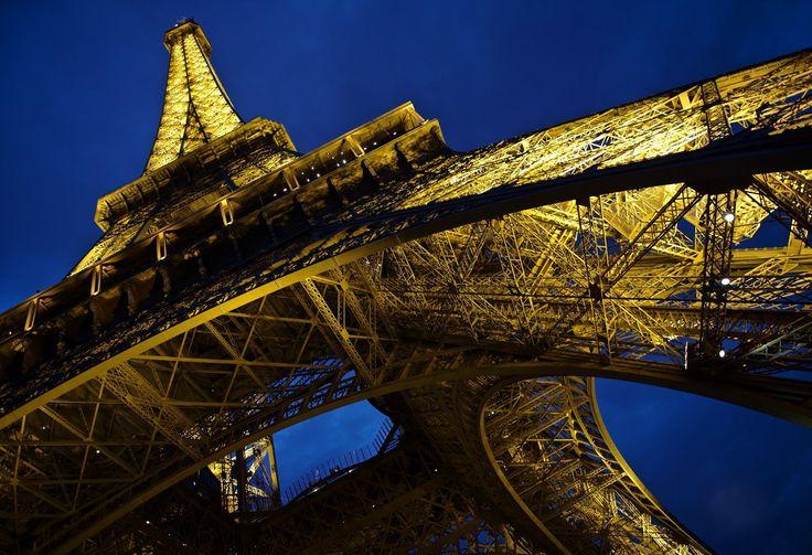 Paris France by zetka_02 | GuruShots