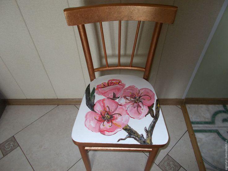 Купить стул венский реставрация - коричневый, стулья, венские стулья, стулья из бука, реставрация