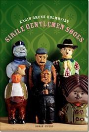 Sirile gentlemen søges af Karin Brunk Holmqvist, ISBN 9788770790451