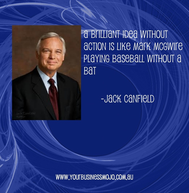 Success Principles Quotes: Best 25+ Jack Canfield Quotes Ideas On Pinterest
