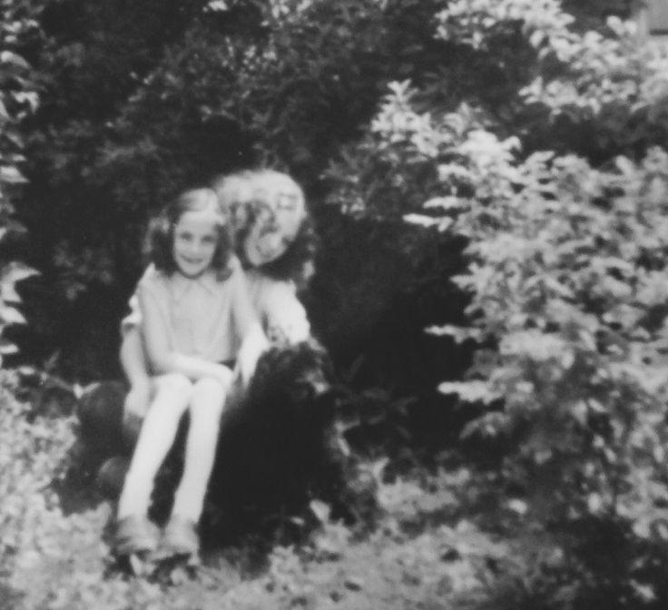 Kleine zus en ik, 1971