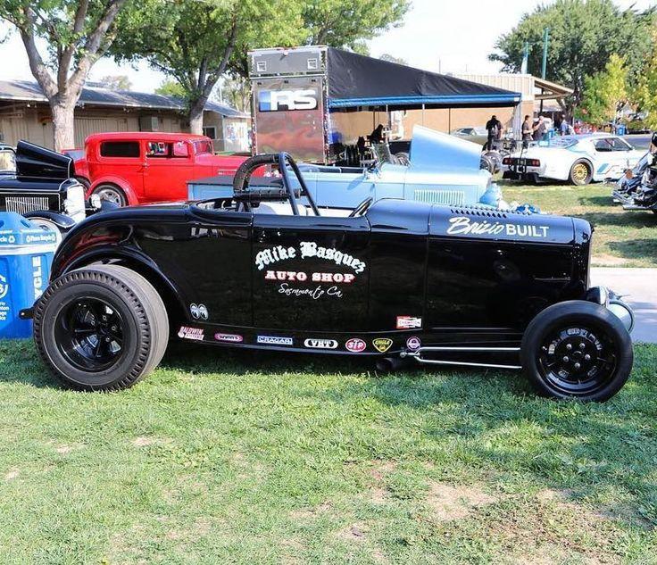 Just Got Real #fuel32  @michaelcozman  See more at Fuel32.com Click link in bio  #1932ford #1931ford #1930ford  #1929ford #1928ford #32ford #highboy #deuce #coupe #hamb #ford #1932 #vintagecar #hopuplive #streetrod #hotrod #sema #customcar #roadster #modela #traditionalhotrod #livingthehighboylife #goodguys #briziostreetrods