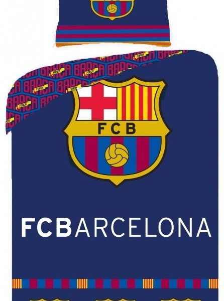 FC Barcelona agynemuhuzat