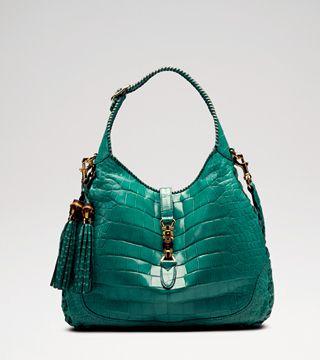 An Italian handbag, or course.  #holtspintowin