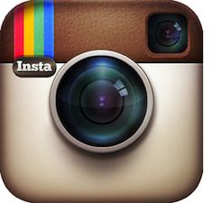 Instagram started out as an app for the iPhone, but quickly expanded to include Android phones as well.  This free app allows you to take photos and apply different filters to your images.