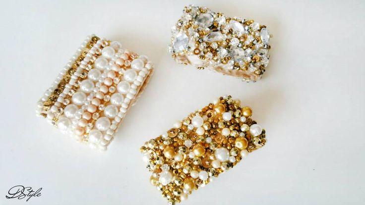 DStyle bracelets