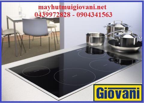 Có nên mua bếp điện từ Giovani không?: