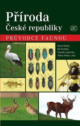 Příroda ČR