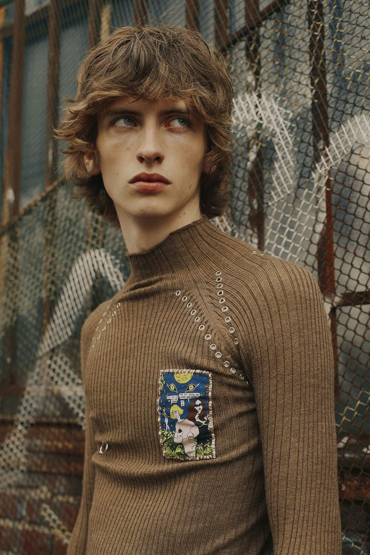 MDC selects eleven of the year's frontrunning show boys