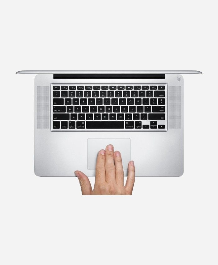 Macbook Pro 15 4-inch (Glossy) 2 3Ghz Quad Core i7 (Mid 2012