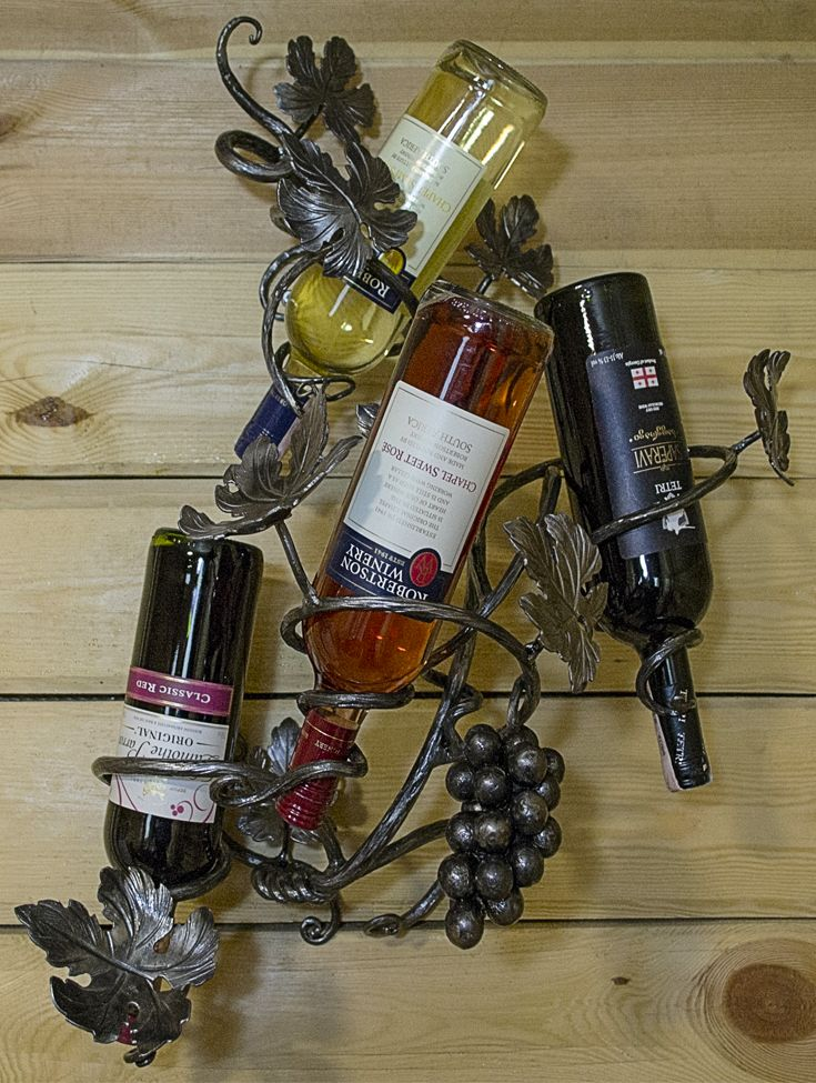 wine rack wine bottle holder metal