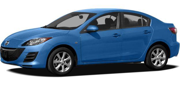 2010 Mazda 3 Sedan. Jake 4