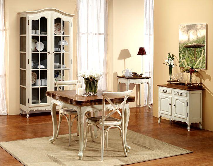 Ambiente comedor nantes iii si desea ver la coleccion for Ver muebles de comedor