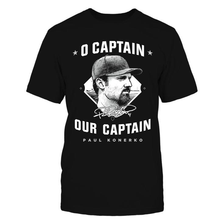 $25.95  Paul Konerko - O Captain Our Captain